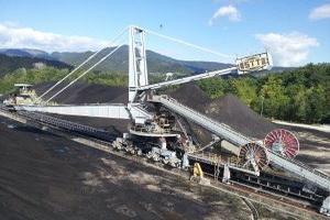 Sanacija rudniških površin Trbovlje